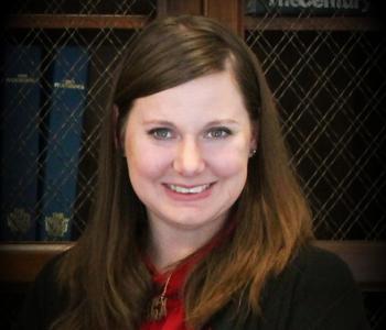 Maggie Cargle