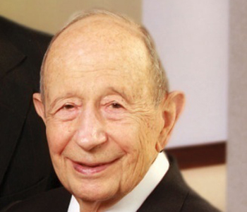 William L. Heinz, Jr. (1925-2014)